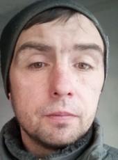 Aleksandr, 39, Ukraine, Trostyanets