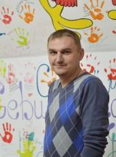 Dima, 41, Belarus, Kobryn