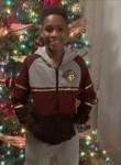 Leon, 18, Texarkana (State of Texas)