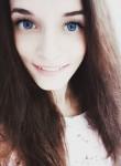 Natasha, 19, Makiyivka