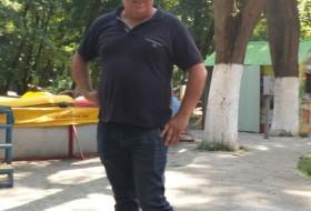 Giorgio, 49 - Just Me