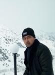 Azamat Ashrapov, 39  , Bukhara