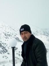 Azamat Ashrapov, 39, Uzbekistan, Bukhara