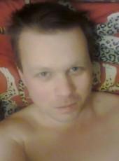 НиколайЛеонтьев, 42, Россия, Архангельск