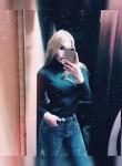 Ekaterina, 18, Zheleznodorozhnyy (MO)