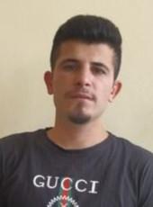 Awrara, 18, Iraq, As Sulaymaniyah