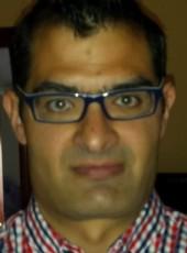 Miguel Angel, 37, Spain, Salamanca (Madrid)