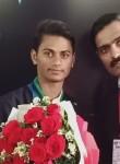Sunil, 18  , Madhubani