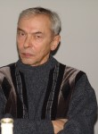 Boris Puchkov, 68, Saint Petersburg