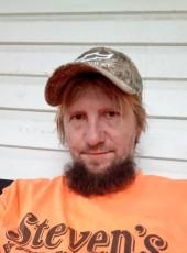 Rodney, 40, United States of America, Huntsville (State of Alabama)