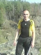 Aleksey, 40, Russia, Novyy Urengoy
