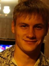 Aleksandr, 31, Russia, Vologda