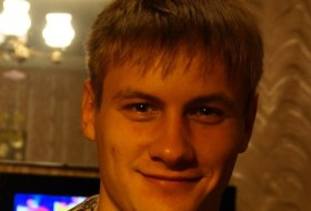 Aleksandr, 31 - Just Me