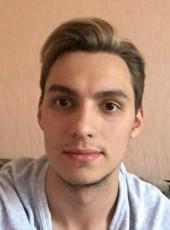 Vitaliy, 22, Russia, Kaliningrad