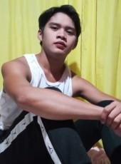 Jason, 22, Philippines, Bacolod City