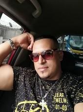 Lopez Edixon, 33, Costa Rica, San Jose (San Jose)