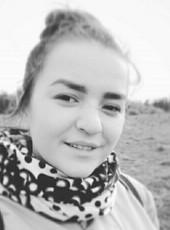Yulia, 19, United States of America, Santa Cruz