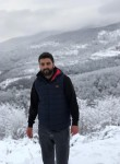 tuncay, 30, Istanbul