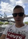 Andrei, 29  , Frankfurt am Main