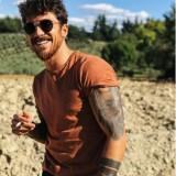 Marco merlin, 20  , Ovada
