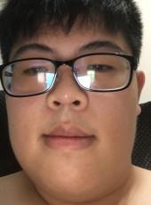 小誠, 19, China, Tainan