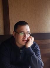 Aleksandr, 39, Russia, Angarsk