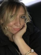 Oksana , 41, Russia, Moscow