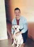 Freddie, 42  , Secaucus