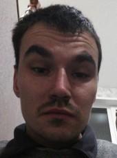 Vasya, 27, Russia, Syktyvkar