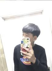 张梦源, 18, China, Qingnian