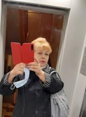 Elya, 57, Russia, Moscow