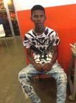 Samvie, 19 лет, Conakry