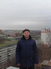 Evgeniy, 51, Russia, Saint Petersburg