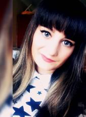 Olesya, 22, Russia, Mariinsk