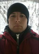 Marufjon, 26, Russia, Novosibirsk