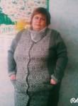 Elena, 40  , Abatskiy