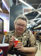 Svetlana, 54, Russia, Moscow