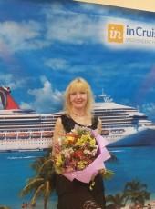 valentina, 53, Ukraine, Kiev