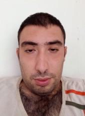 Hakan, 26, Turkey, Konya