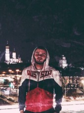 DmitriiMolotov, 23, Russia, Moscow