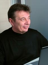 gosha, 56, Ukraine, Kiev