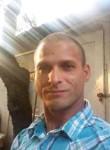 Donboy, 42  , Pusztaszabolcs
