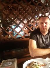 Sergey Zaychenko, 36, Belarus, Hrodna