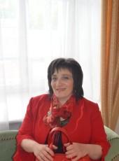 Larisa, 45, Belarus, Mahilyow