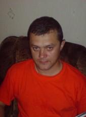 Roman, 43, Russia, Yakutsk