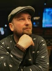 Mikhail Igorevi, 36, Russia, Saint Petersburg