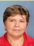 Elena Nikolaevna, 50  , Platnirovskaya