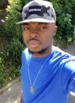 Idriss, 26  , Arnouville