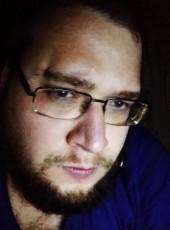 Sergey, 32, Russia, Syktyvkar
