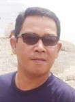 Tobman, 45, Rantauprapat